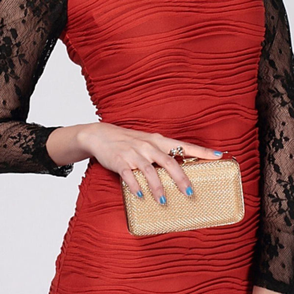 Flap Versatile Clutches & Evening Bags