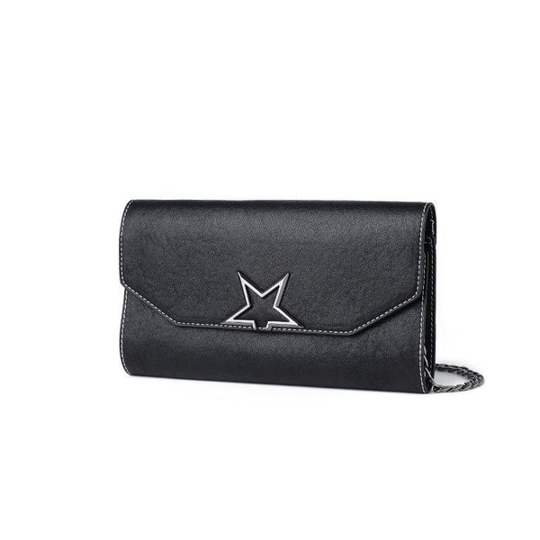 Versatile PU Rectangle Clutches & Evening Bags