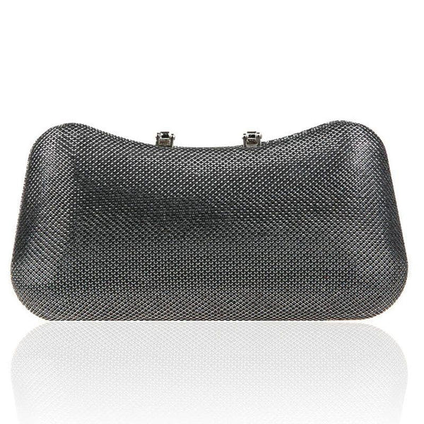 Pillow Banquet Clutches & Evening Bags