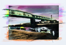 Load image into Gallery viewer, painted_sunderland_jo_howell_10