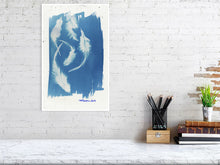 Load image into Gallery viewer, FeatherCyanotypes 7