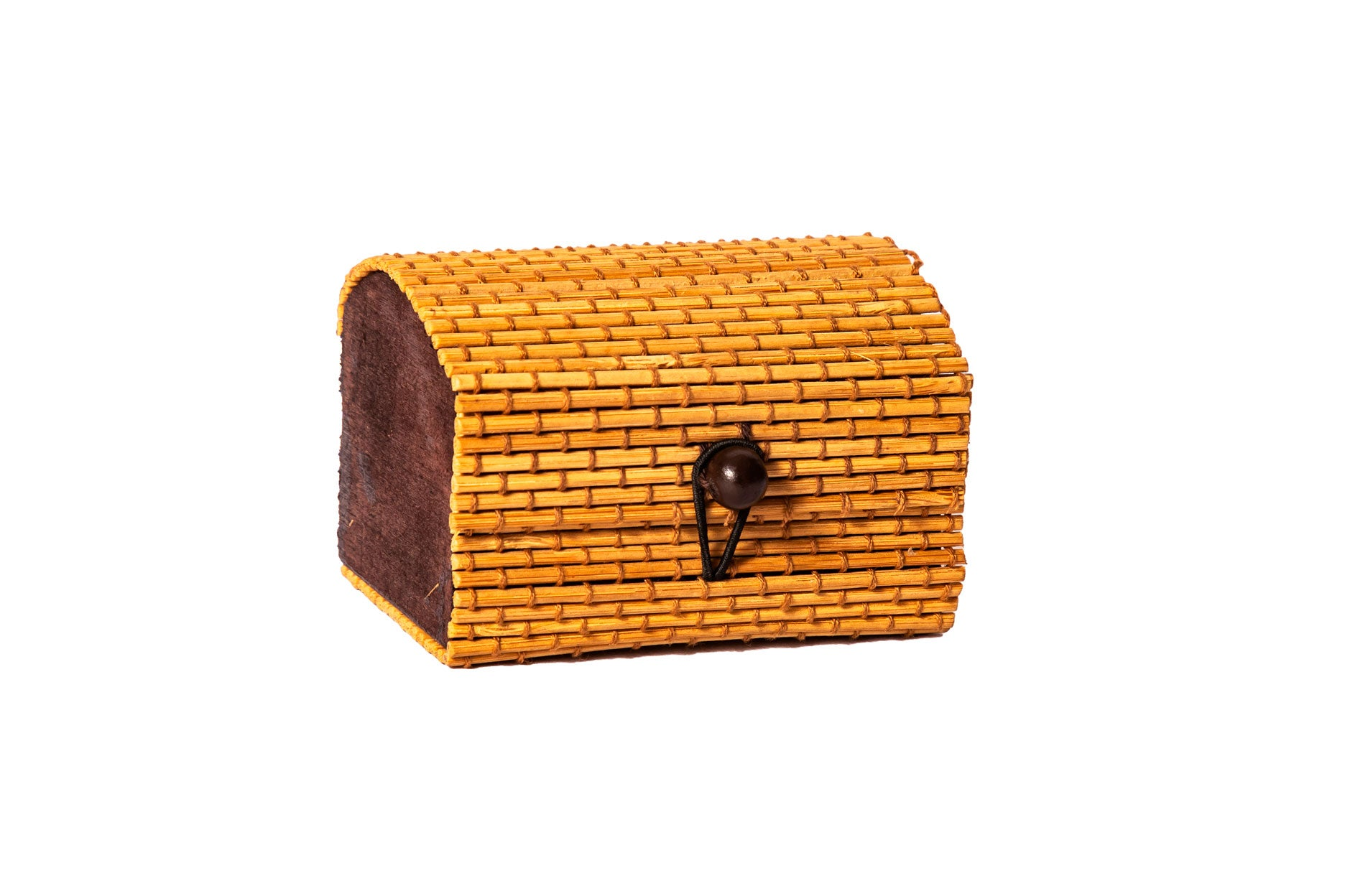 Jewelry Boxes -Bamboo Stripes