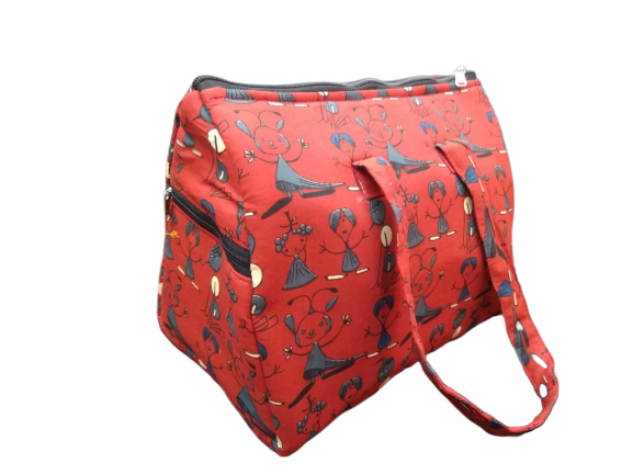 Cotton Ladies Bag
