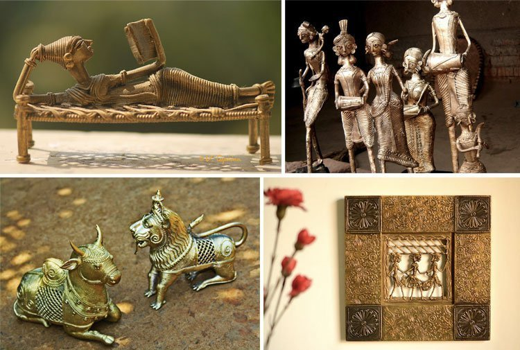 Dhokra Crafts