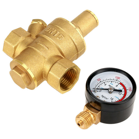 water pressure regulator for sale