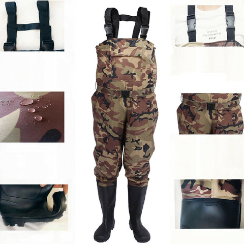 waders for men and women