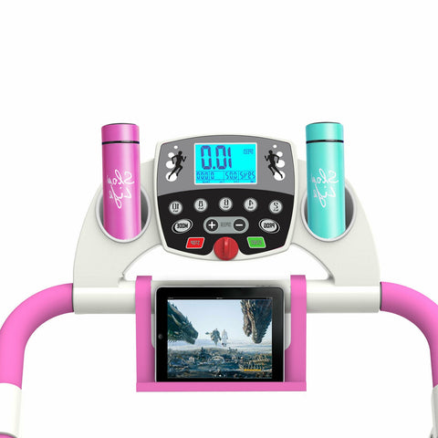 treadmill portable