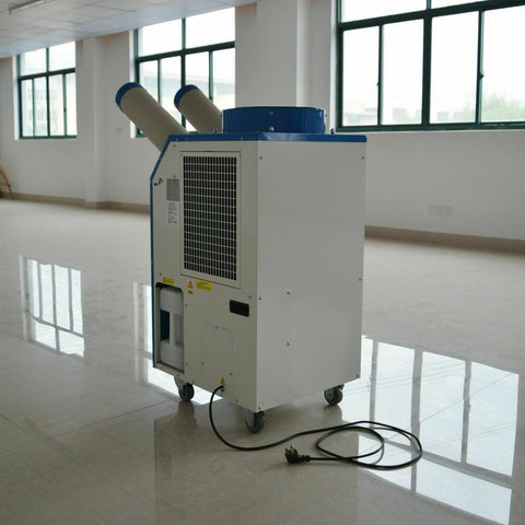 stand up air conditioner