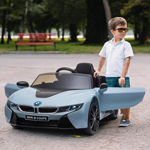 i8 bmw toy car