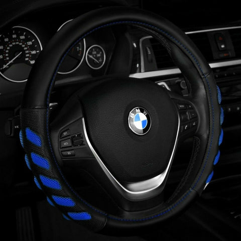 steering wheel cover for sale