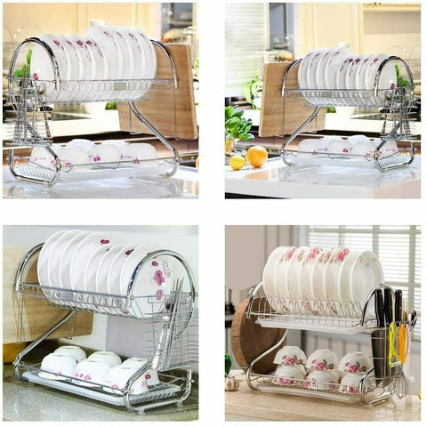 kitchen drying rack