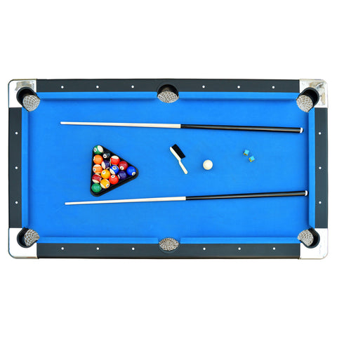 small pool table