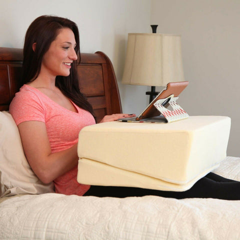 wedge pillow for sale