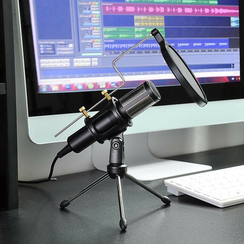 gaming microphone