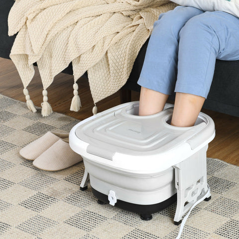 home foot spa massager