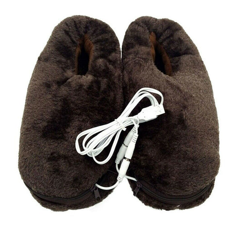heated slippers for sale