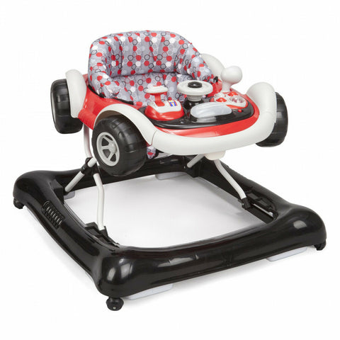 baby walker bouncer