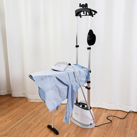 steam cleaner for clothes