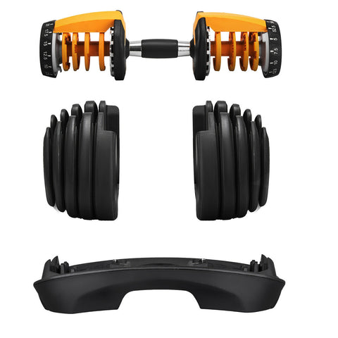weights dumbbell set