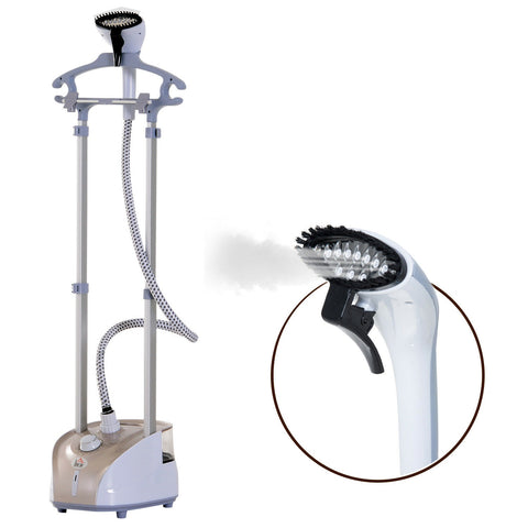 professional clothes steamer