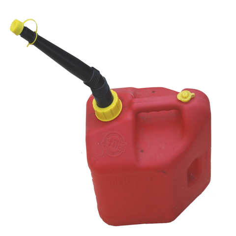 replacement gas can spout
