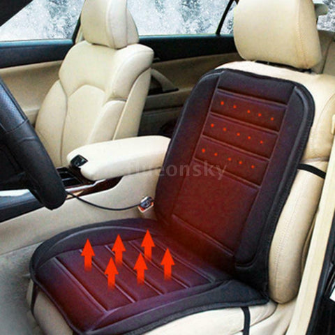 heated seat covers
