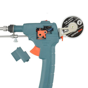 Handheld Soldering Gun Internal Automatic Tin Gun Welding Repair Tool - Morealis