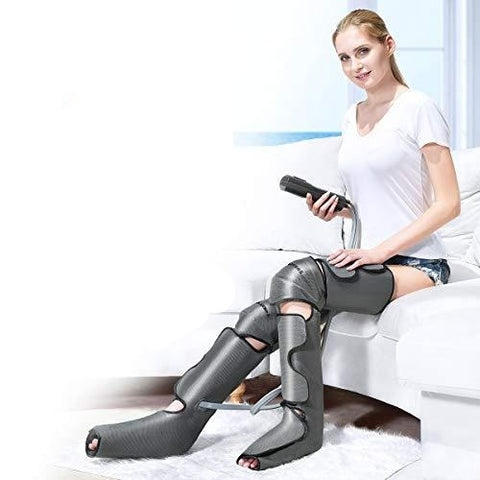 electric leg massager for sale