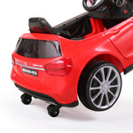 Mercedes Benz Kids Electric Car Children Toy Cars Motorized Power Wheel - Morealis
