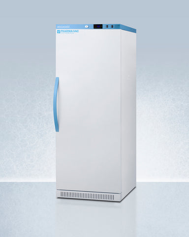 Accucold 12 Cu.Ft. Upright Vaccine Refrigerator with Removable Drawers