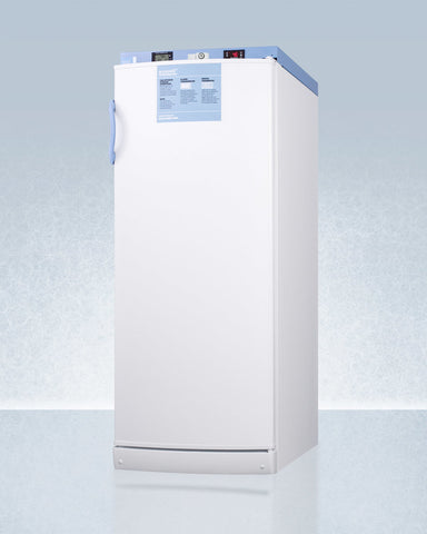 """Accucold 24"""" Wide All-Refrigerator with Front Lock"""