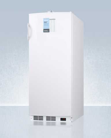 """Accucold 24"""" Wide All-Refrigerator with Probe Holes"""