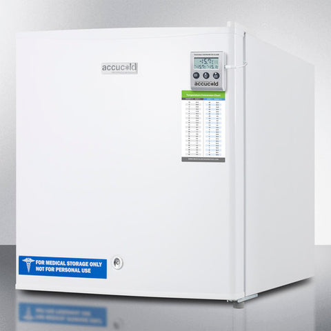 Accucold Compact All-Freezer