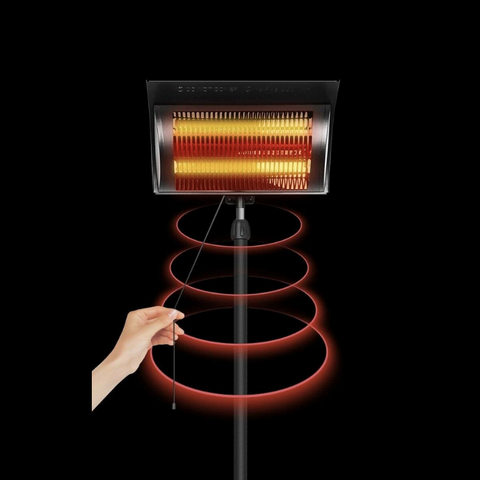 outdoor electric heater for sale