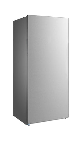 Forte 33 Inch Freestanding Upright Freezer with 21 cu. ft. Capacity