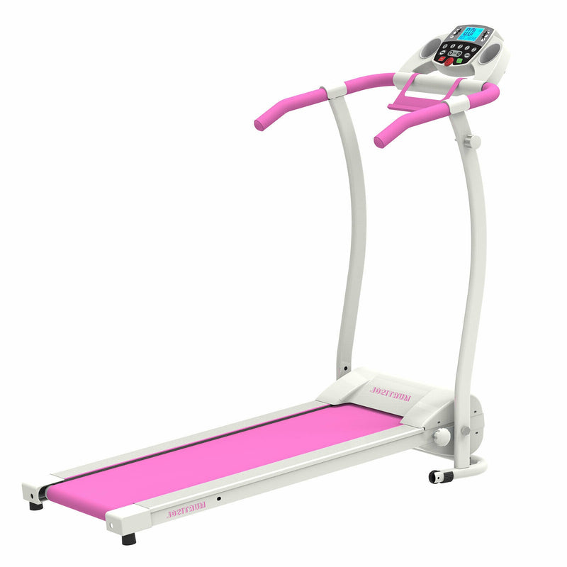 Home Fit Folding Treadmill Electric Running Exercise Machine