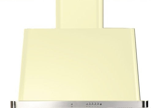 ILVE Majestic 30 Inch Wall Mount Convertible Hood (UAM76) - Antique White