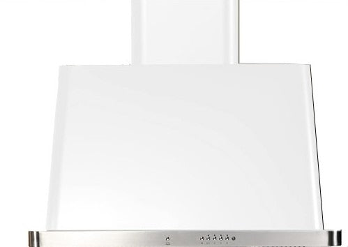 ILVE Majestic 30 Inch Wall Mount Convertible Hood (UAM76) - White