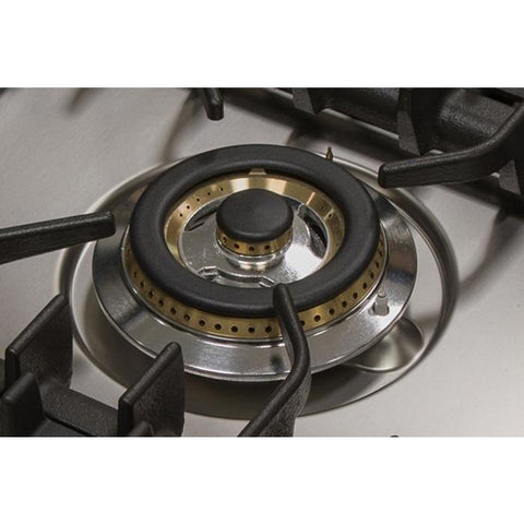 ILVE 36 Inch Stainless Steel Cooktop Burner
