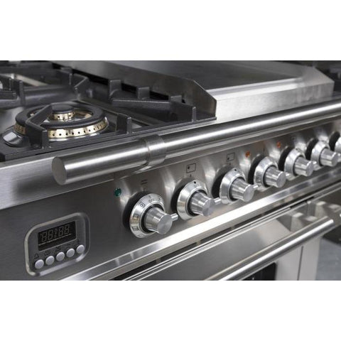ILVE 40 Inch Professional Plus Series
