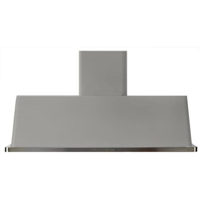 ILVE Majestic 60 Inch Wall Mount Convertible Hood (UAM150) - Stainless Steel