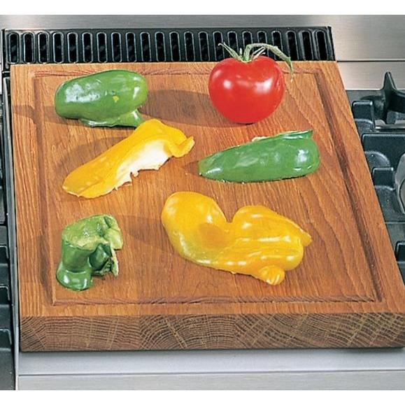 ILVE - Chopping Board for Sitting on Griddle (A48401)