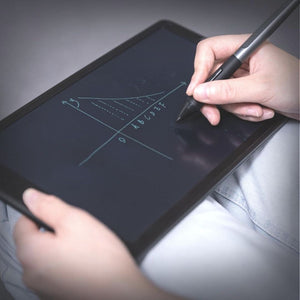Digital Drawing Tablet Electronic Sketchbook Animation Art Tablet with Screen for Kids/Adults - Morealis