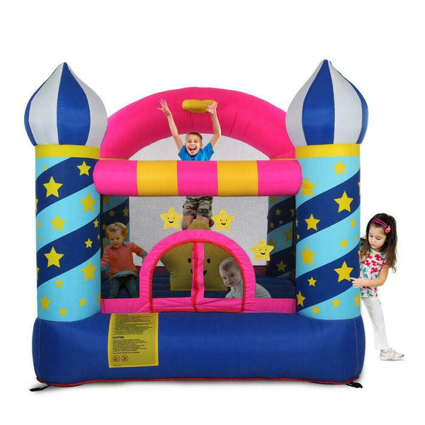 Large Inflatable  Jumping Room Magic Bounce House