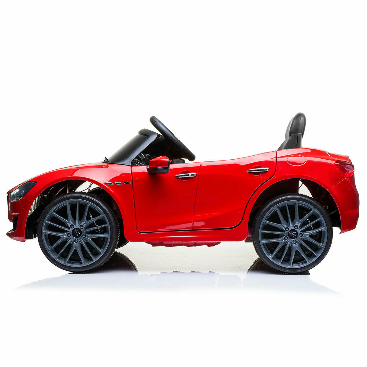 Maserati Children Electric Car Motorized Kids Power Electric Ride On Cars 12V