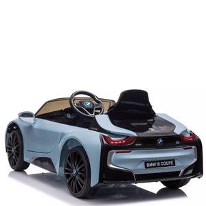 BMW I8 Kids Ride On Car Electric Motorized Children Power Cars 12V