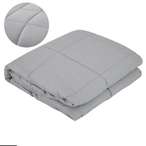 Adults and Kids Soft Weighted Blanket Children Boys Girls Comfy Weighted Blanket