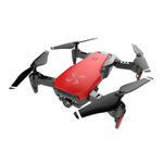 Mini Drone Camera Aerial Photography Remote Control WiFi HD Video HS160 - Morealis