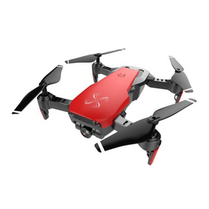 Mini Drone Camera Aerial Photography Remote Control WiFi HD Video HS160