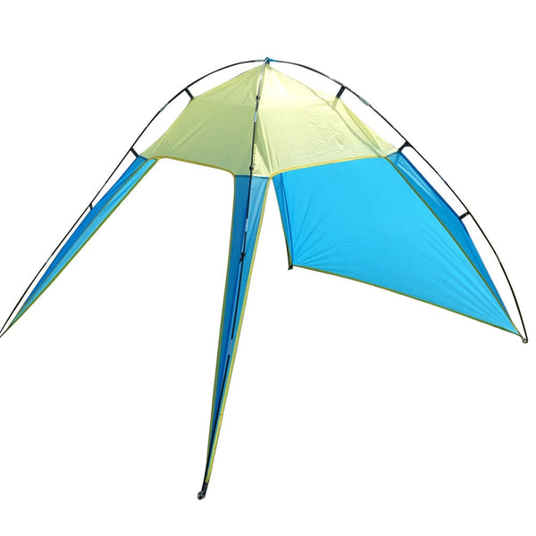 Outdoor Pop Up Beach Tent Sun Shade 5-8 Person
